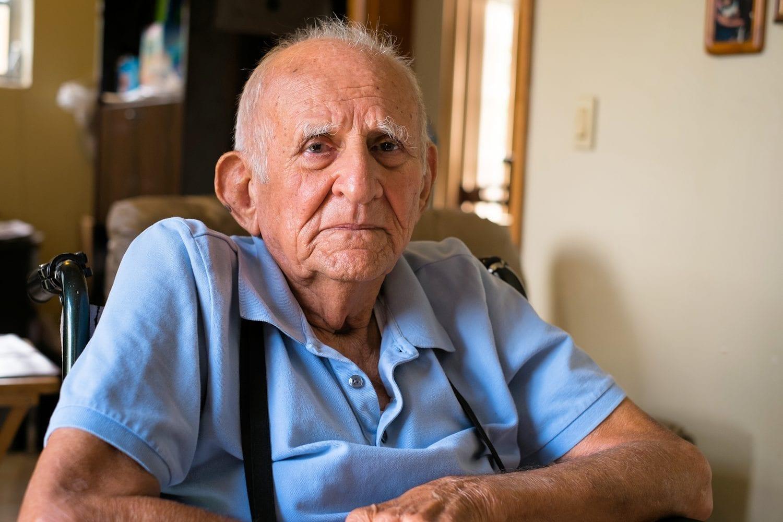 elderly man 1500